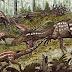 Dinasaurus Ratusan Juta Tahun, Fosil Dinosaurus Pemakan Daging Ditemukan