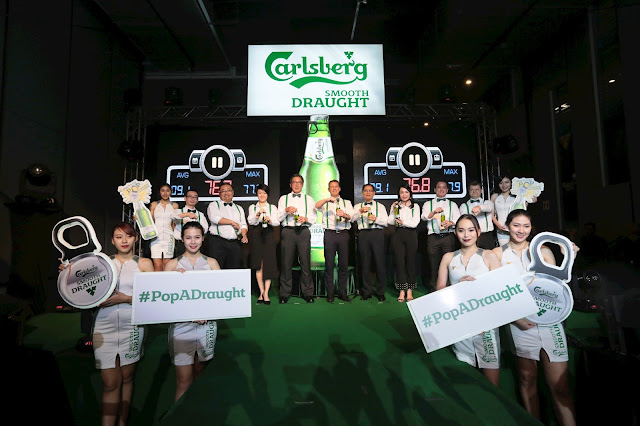 carlsberg-smooth-draught-pop-bottle-launch-event-KL