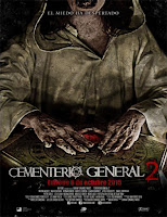 pelicula Cementerio General 2