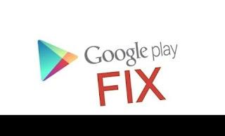 Google-Play-Sorunlari