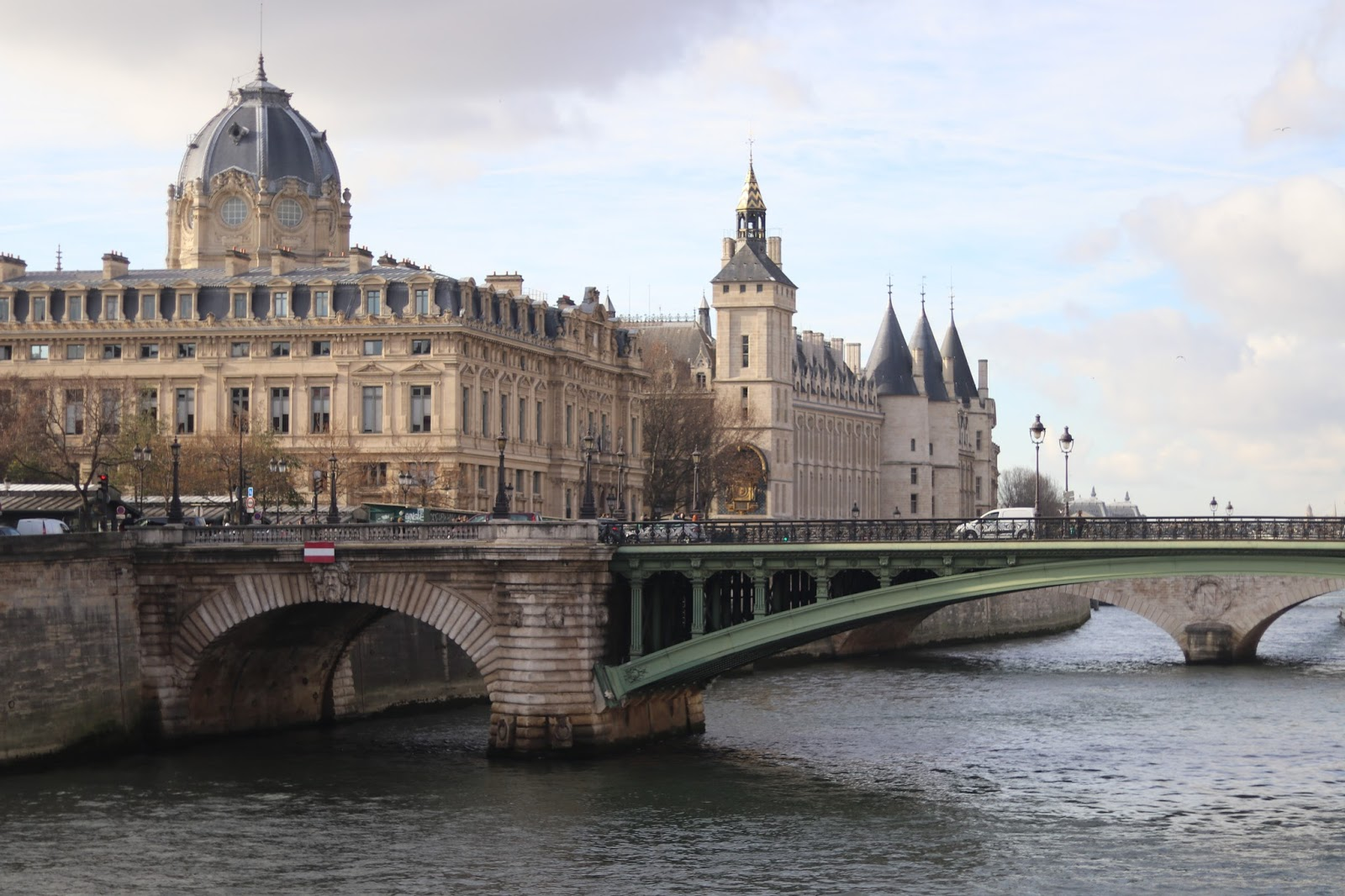 Paris, France, KALANCHOE