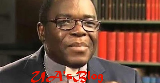 No world leader as irresponsible as a Nigerian president –Kukah