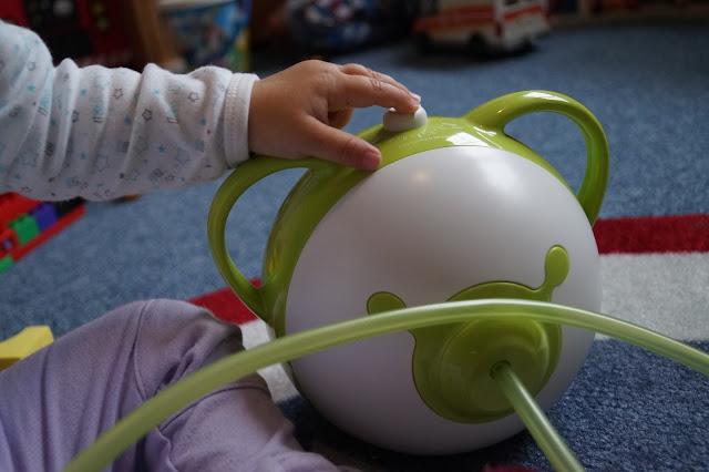 nasensauger für kinder: nosiboo