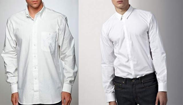 Blog Calitta Brasil camisas ajustada ao corpo dicas de moda masculina
