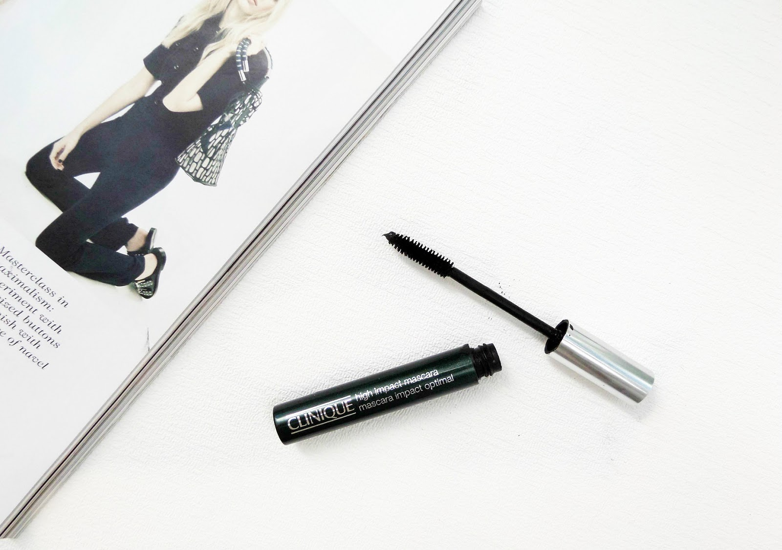 Clinique High Impact Mascara The review