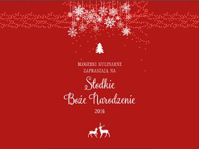 Słodkie Boże Narodzenie 2016 - świąteczny ebook z moim udziałem