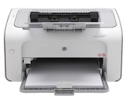 Drivers Printer HP Laserjet P1102