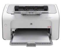 Drivers Printer HP Laserjet P1102 Download