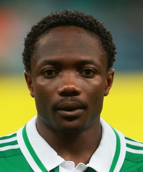 Ahmed%2BMusa Enyeama, Musa, Toure, Adebayor nominated for CAF African player of the year