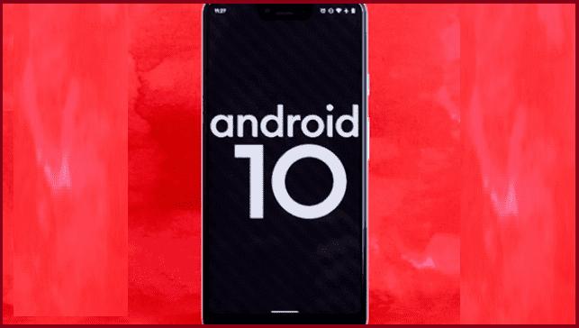 اندرويد 10 | قائمة الهواتف التي يمكنها التحديث الي android 10 الجديد