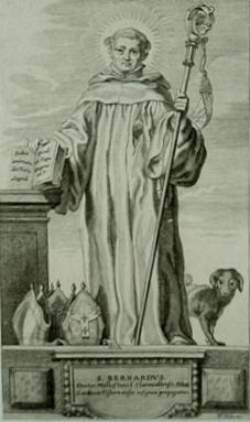 Hl. Bernhard von Roschmann
