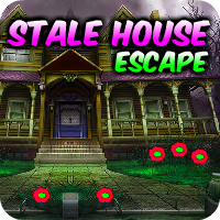 AvmGames Stale House Escape