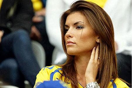 Dipilih Suporter Paling Seksi Dan Manis Euro
