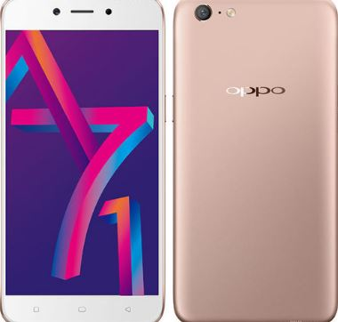 install TWRP Recovery di OPPO A71 (2018)