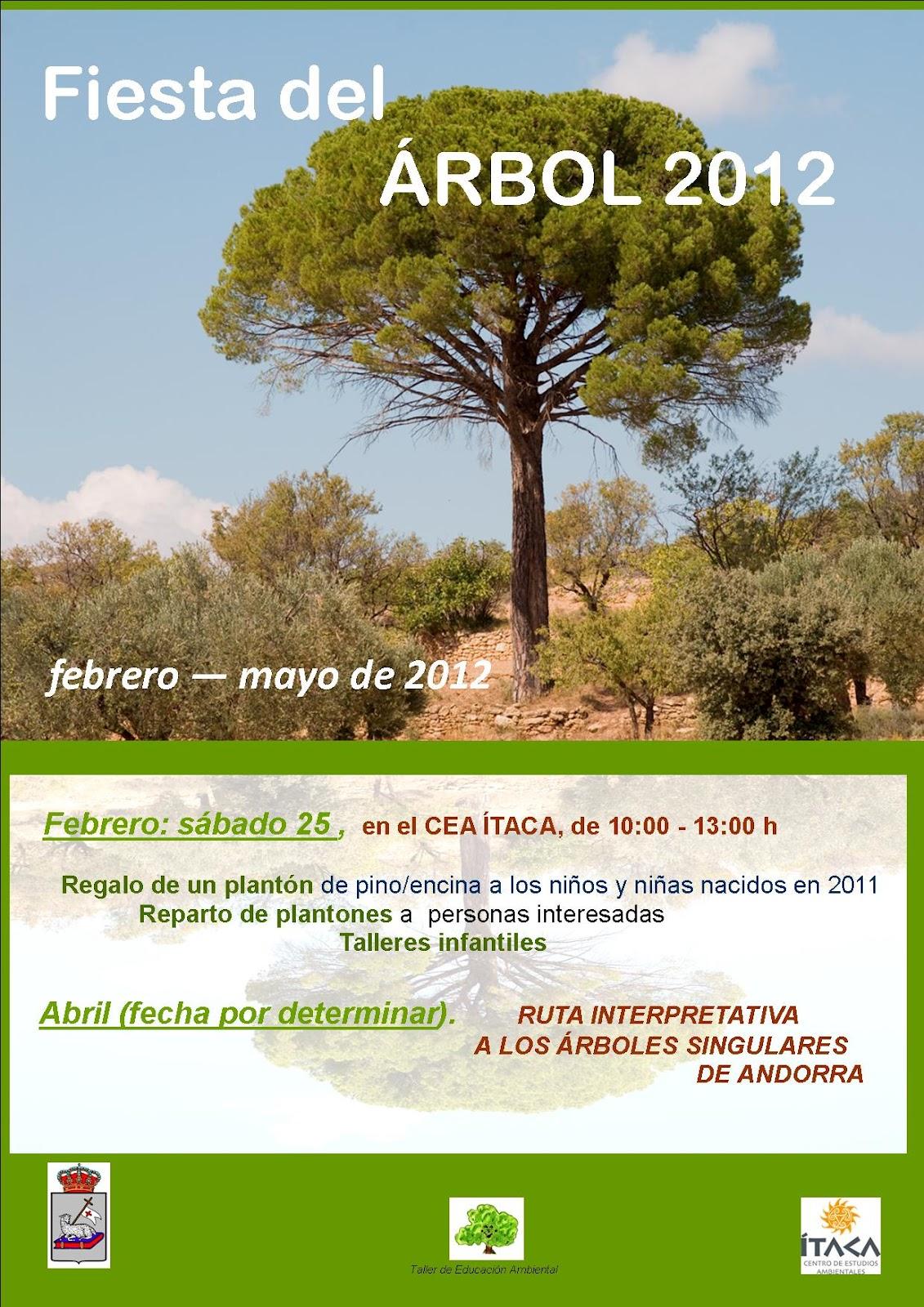 Culturandorra 1 02 12 1 03 12 for Dia del arbol 01 de septiembre