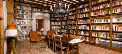 El hábito de la lectura para los escritores