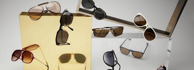 Sunčane naočare za 2017 godinu