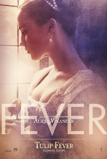 Sinopsis, Pemain, Review, Trailer Tulip Fever (2017)