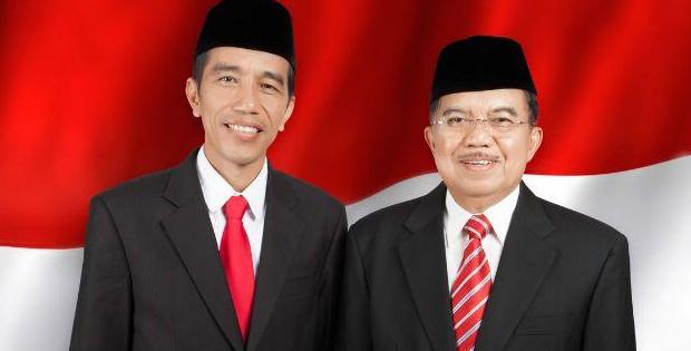 Hubungan DPR dengan Presiden
