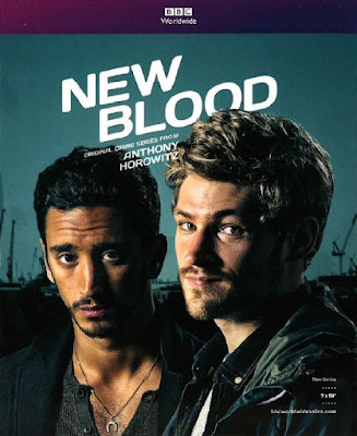 New Blood BBC One