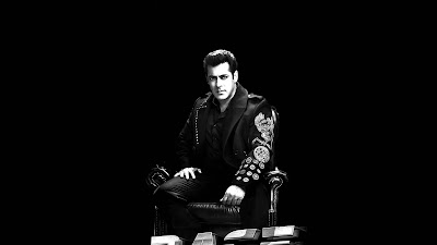 Salman Khan New HD Images In Race 3