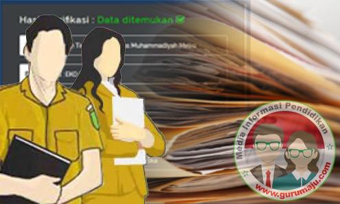 Lolos Seleksi Administrasi CPNS 2018