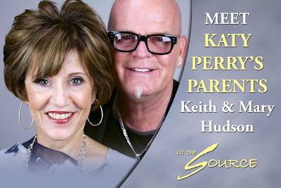 Buzz Worthy: Katy Perry's parents at Bradenton church The Source