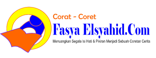 fasyaelsyahid.com