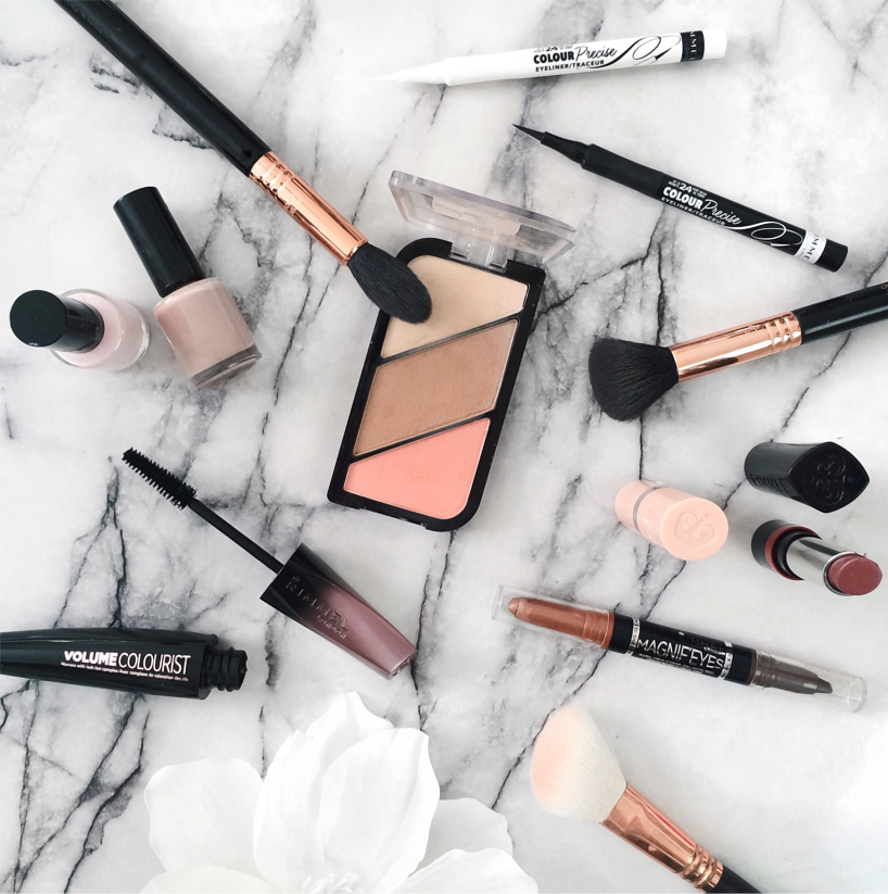 Rimmel London beauty blog review makeup new releases