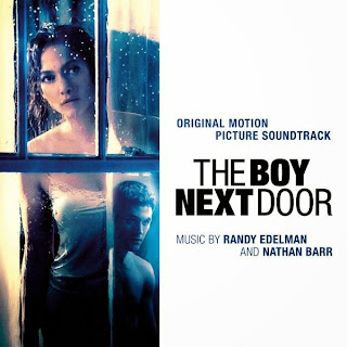 The Boy Next Door Lied - The Boy Next Door Musik - The Boy Next Door Soundtrack - The Boy Next Door Filmmusik
