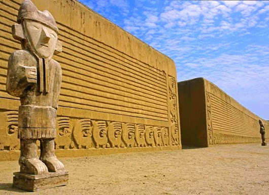 Peru- The Epic Land of Ancient Civilization.