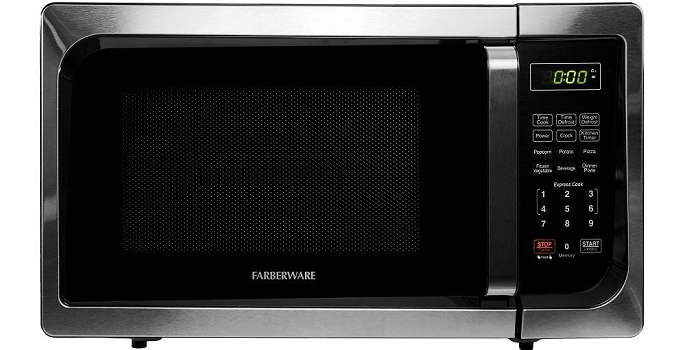 top 5 best compact microwave ovens techcinema. Black Bedroom Furniture Sets. Home Design Ideas