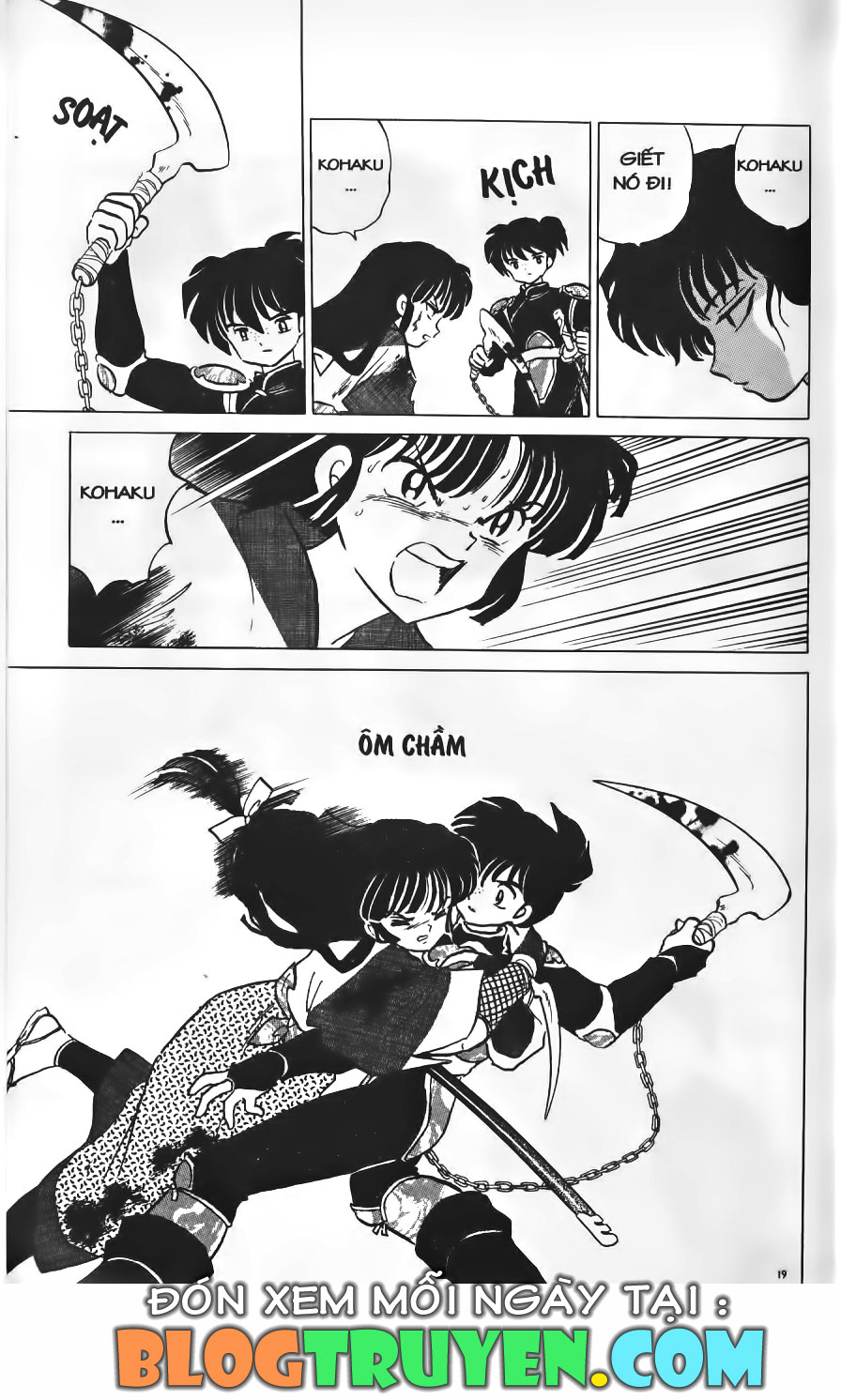 Inuyasha vol 12.1 trang 19