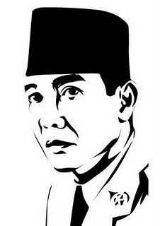 Photokabalfalah Gambar Mewarnai Pahlawan Nasional