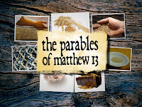 Parables of Matthew 13