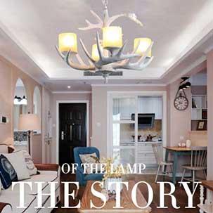 Bộ sưu tập đèn thả trần trang trí phòng khách hot nhất 2018