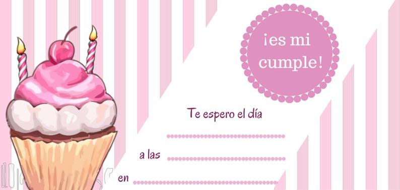 Invitaciones De Cumpleanos Para Adultos Tarjetas De Cumpleaños