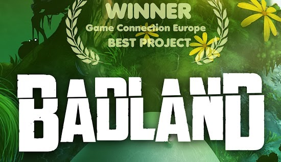 Badland Full Apk + Data