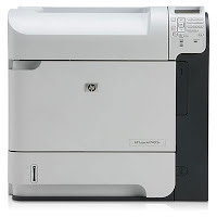 HP LaserJet P4015x Downloads Driver Windows 10,  8, 7 e Mac