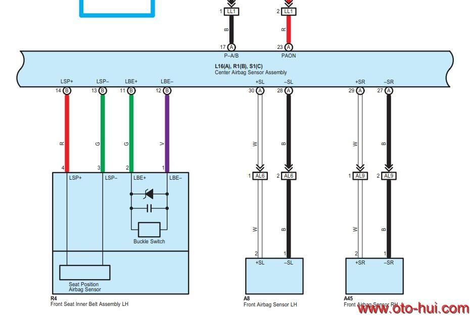 Free Auto Repair Manual Toyota Prius Plug In Hybrid Vehicle 2010
