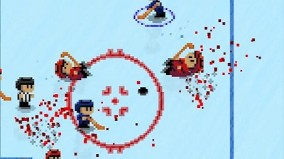 Super Blood Hockey Preview
