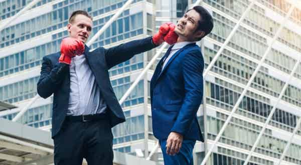 7 Cara Mengatasi Konflik Antar Karyawan Didalam Perusahaan