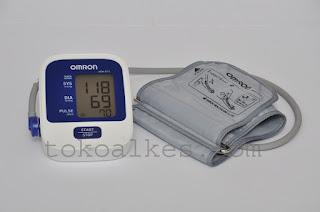 alat cek tekanan darah
