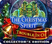 The Christmas Spirit Trouble in Oz Collectors Free Download