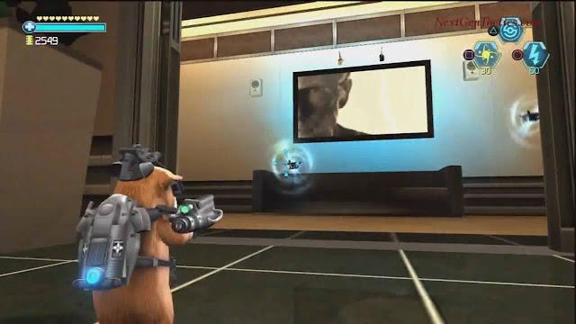 G-Force screenshot 3