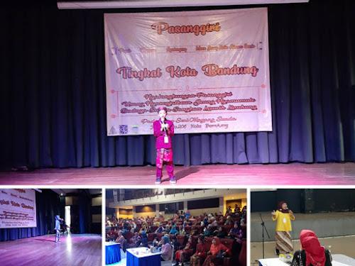 Pasanggiri SD Kota Bandung 2019
