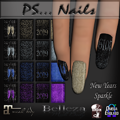 New...New Years Sparkle