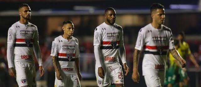 Assistir Avaí x Cruzeiro AO VIVO 24/07/2017