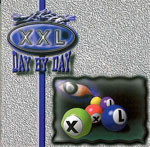 <center>XXL - Day By Day (1996)</center>