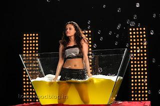 Sneha Ullal movie stills from movie Action 3D